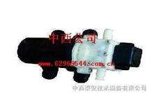 直流微型隔膜泵(产品)