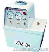 SHZ-DA台式防腐双表双抽头循环水真空泵