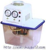 SHZ-DⅢ型不锈钢台式循环水真空泵