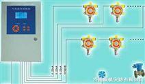 石家庄氧气报警器,氧气泄漏报警器,氧气浓度报警器