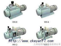 WX-2型三相防爆真空泵  电话: