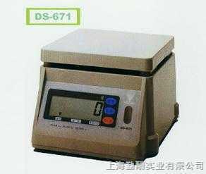 DS-671电子秤,3KG寺冈电子秤,6KG电子秤,15KG寺冈电子秤