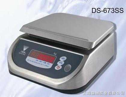 DS-673电子秤厂家,寺冈6KG电子秤,寺冈15KG电子秤