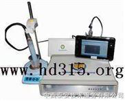 便携式痕量重金属分析仪