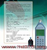 环境振动分析仪(含打印机)