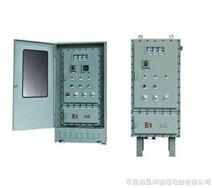 防爆变频调速器器(IIB)