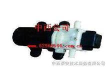 供应(产品)直流微型隔膜泵
