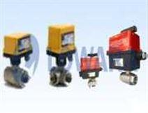 进口电动球阀,进口电动对夹球阀,进口电动法兰球阀(美国罗瓦拉LOWARA)