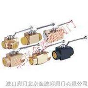 进口液压高压球阀高压球阀制造商美国威盾VTON》北京全胜辉阀门