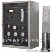 氧指數測定儀 型號:CN61M/NJJF-JF-3