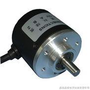 DKS3806-实心轴编码器 光电旋转编码器