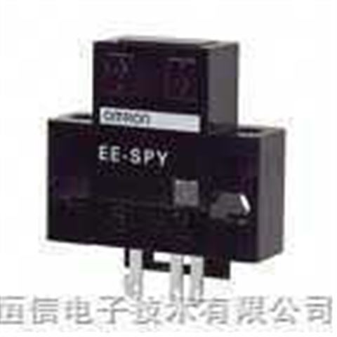 EE-SX771A-ECON 0.3M,EE-SX772A-ECON 0.3M凹槽型光电开关 EE系