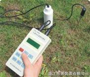 多参数土壤水分记录仪 土壤温湿度记录仪
