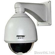 供应广州帕特罗智能(中/高)速球数字摄像机PA-NR530-GS7PPA-NR530-GS7P