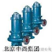 铸铁防爆潜水泵