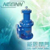 液压、气动角式快开排泥阀丨上海液压、气动角式快开排泥阀厂家-适用于池底排污泥