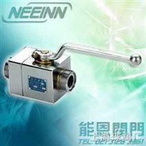 CJZQ液压高压球阀丨上海液压球阀厂家-适用于液压油管路系统