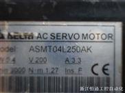 台达伺服电机ASMT04L250AK