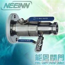 不锈钢槽车球阀丨上海不锈钢槽车球阀厂家-结构图,价格