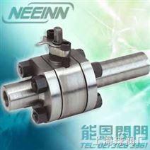 锻钢高压球阀丨上海高压球阀厂家-供应进口高压球阀
