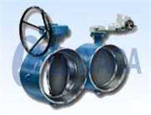 进口高温高压蝶阀,资料|尺寸|结构|型号|规格|特点(美国罗瓦拉LOWARA)