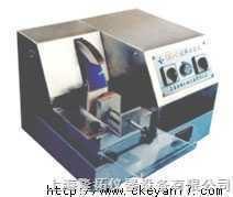 QG-2台式岩相试样切割机 电话: