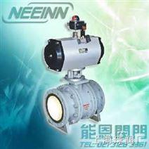 气动陶瓷球阀丨上海气动球阀厂家-供应进口气动球阀