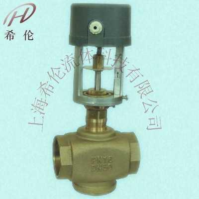 vb-3200系列比例积分电动调节阀