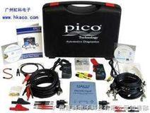 PC版汽车示波器,Pico专业汽车示波器