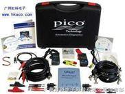 Pico汽车示波器,虚拟汽车示波器