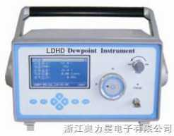 便携式氢气露点仪LDHD型