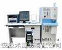 高频红外碳硫分析仪 .