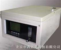 便携式测汞仪(原子吸收,国产) 型号:CN0M291749