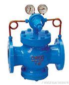 气体减压阀,蒸汽减压阀,蒸气减压阀