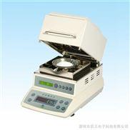卤素水分测定仪红外水分测定仪-快速水分测定仪-后王水分测定仪-智能水分测定仪