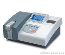 光栅式半自动生化分析仪/国产