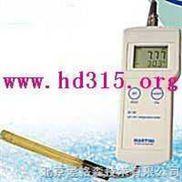 milwaukeech/MI106-米克水质/便携式Ph/ORP/TEMP测试仪/便携式酸度/氧化还原/温度计/多功能水质分析仪