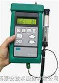 手持式多组份烟道气体分析仪