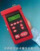 手持式多组分烟道气体分析仪.