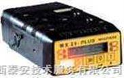 智能型便携式复合气体检测仪