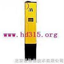 米克水質/筆式EC測定儀/電導率測試儀