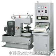 BJH246-8623-电子式定速摩擦试验机 台湾