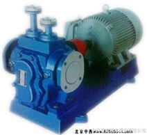 保温齿轮泵