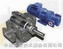 化工型不锈钢齿轮泵