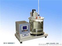 PSSYD-265B石油产品运动粘度测定器
