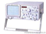 带频率计双踪示波器
