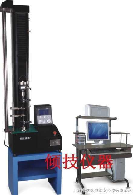 上海产弹簧拉伸试验机
