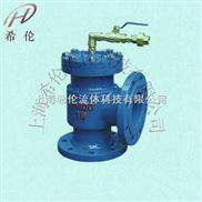 H142X-液压水位控制阀