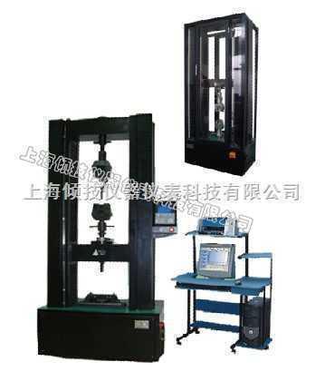 电动双柱拉力机/电动双柱拉力机/电动立式机/拉力测试仪/电线拉力机