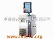 可程式中文触摸式恒温恒湿机